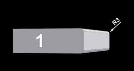 Edge Profile 01