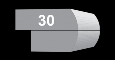 Edge Profile 30