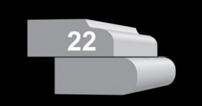 Edge Profile 22
