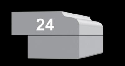 Edge Profile 24