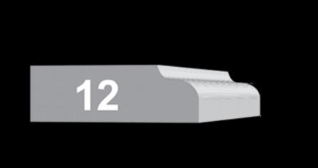 Edge Profile 12